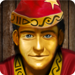 Simon the Sorcerer - Mucusade sur iOS