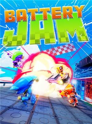 Battery Jam sur Switch