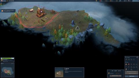 Northgard : un RTS plaisant dans l'univers Viking