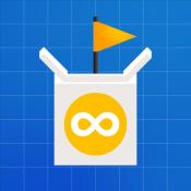Trick Shot 2 sur iOS