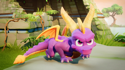 [Màj] Spyro Reignited Trilogy : le retour du dragon aura lieu le 21 septembre sur PS4 et Xbox One