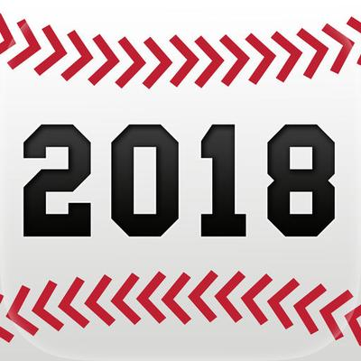 MLB Manager 2018 sur Android