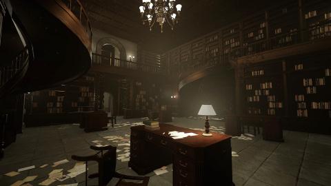 Deceit : Une nouvelle map annoncée pour le free to play horrifique