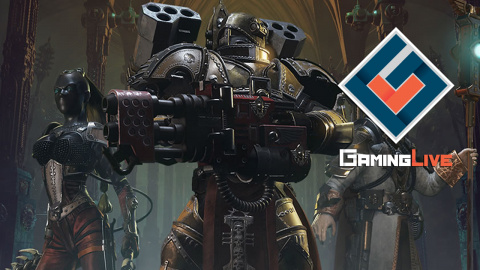 Warhammer 40K Inquisitor Martyr : 3 classes pour les purifier tous