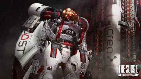 The Surge : de nouvelles armes et armures annoncées