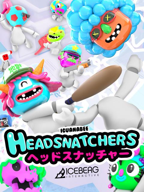 Headsnatchers sur PS4