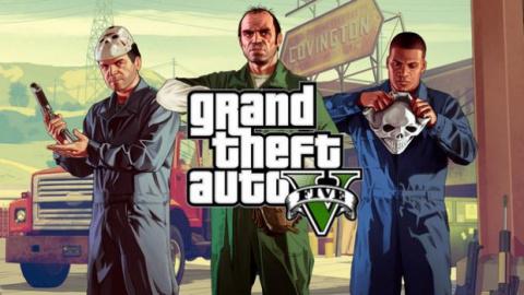 GTA V : Produit de divertissement le plus lucratif de tous les temps
