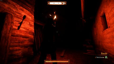 Assaut nocturne