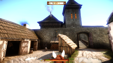 THQ Nordic rachète Warhorse Studios (Kingdom Come : Deliverance)