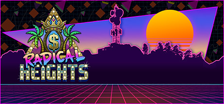 Radical Heights sur PC
