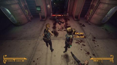 Fallout : New California - Le mod entre en phase de bêta fermée
