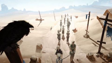 Extinction : A mille lieues de l'aventure titanesque