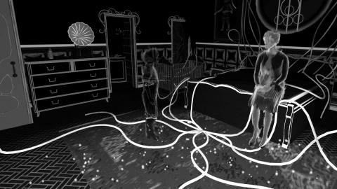 Blind : un jeu narratif en VR dans la peau d'une aveugle, bientôt sur PC et PS4