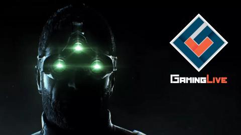 Ghost Recon Wildlands : Une opération spéciale avec Sam Fisher