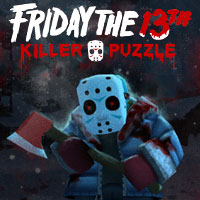 Friday the 13th : Killer Puzzle
