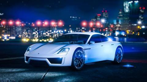 GTA Online : Une semaine spéciale trafic concoctée par Rockstar