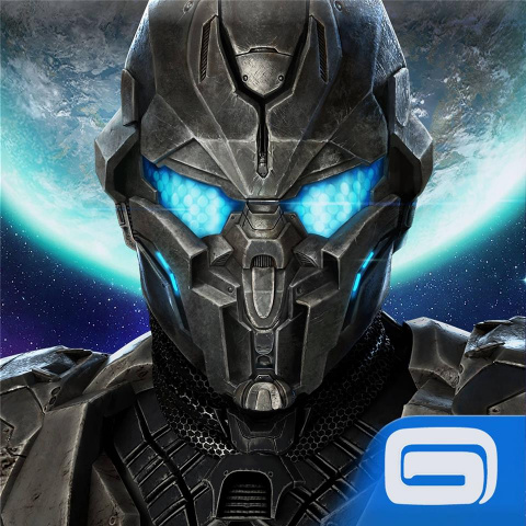 N.O.V.A. Legacy sur iOS