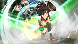 Senran Kagura Burst Re:Newal censuré par Sony et reporté