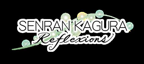 Senran Kagura Reflexions sur Switch