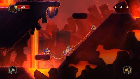 Super Chariot : La démo est disponible sur Nintendo Switch