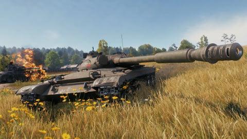 World of Tanks : La mise à jour 1.0 est-elle synonyme de renouveau ? sur PC