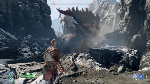 God of War : un pack d'objets offert jusqu'au 6 janvier