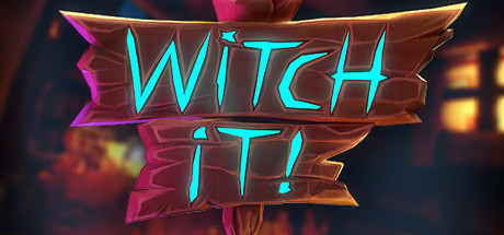 Witch It sur PC