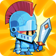 Tap Knight - RPG Idle-Clicker sur Android