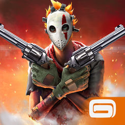 Dead Rivals - Zombie MMO sur iOS