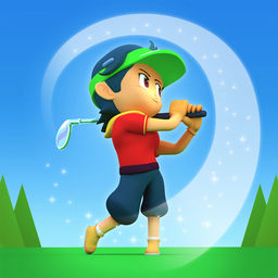 Cobi Golf Shots sur iOS