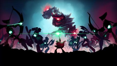 Masters of Anima - Prenez le contrôle d'une armée de sbires