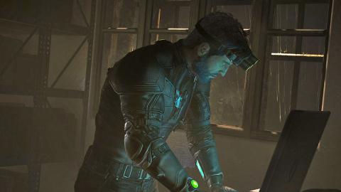 Ghost Recon Wildlands : Rejoindre Sam Fisher dans Opération Spéciale 1