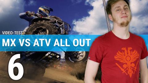 MX vs ATV All Out : notre avis en quelques minutes