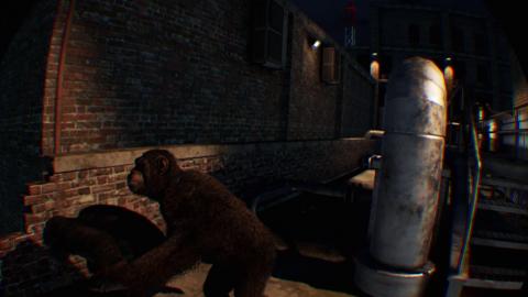 Crisis on the Planet of the Apes VR : L'audace des ambitions, la froideur des réalités