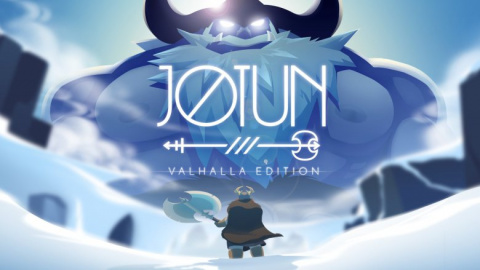 Jotun : Valhalla Edition sur WiiU