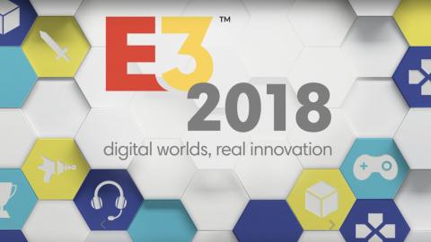 E3 2018 : Dates, horaires, toutes les infos sur les conférences