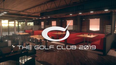 The Golf Club 2019 : HB Studios détaille la création de personnage