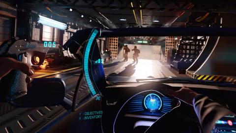 Defector : Le James Bond VR qui manquait un peu de rythme...