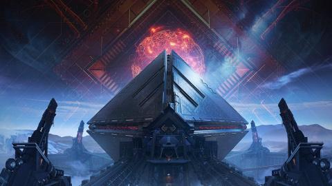 Destiny 2 : L'Esprit Tutélaire sur ONE