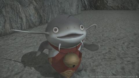 Final Fantasy XIV : Épopée, donjons et companion app avec la mise à jour 4.3 annoncée