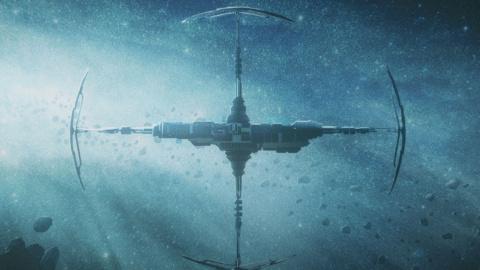 The Station : Une enquête stratosphérique aux portes du soporifique
