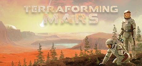 Terraforming Mars sur PC