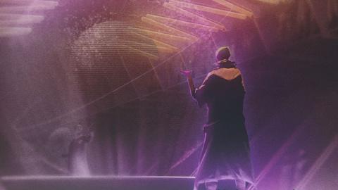 The Station : Les premiers pas dans l'espace