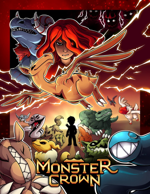 Monster Crown sur PC