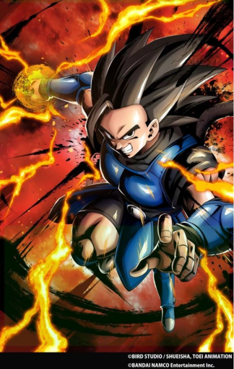 Dragon Ball Legends : De nouvelles informations et images dévoilées