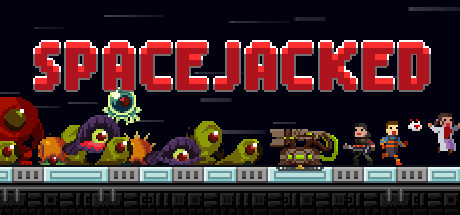 Spacejacked sur Linux