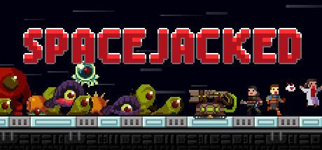 Spacejacked sur Vita