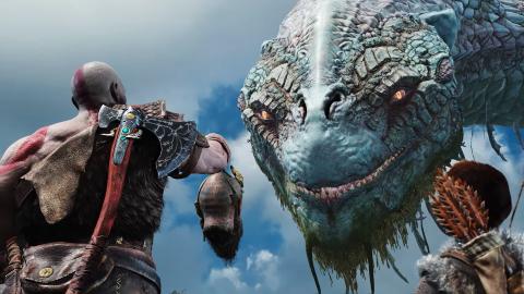 God of War : La psychologie d'un Kratos