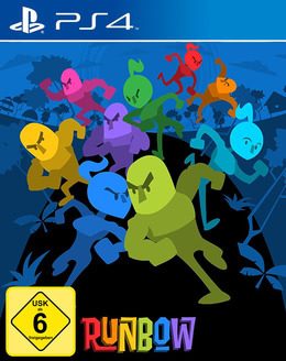 Runbow sur PS4