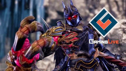 Soul Calibur VI : Kilik, Nightmare, Xianghua et Grøh entrent dans l'arène